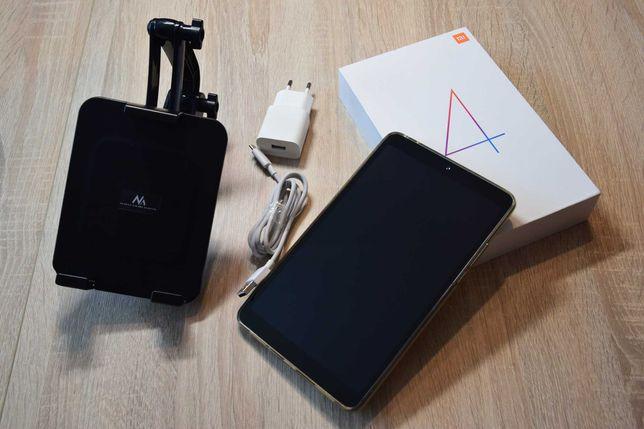 Xiaomi Mi Pad 4 64GB LTE  + Akcesoria / JAK NOWY!