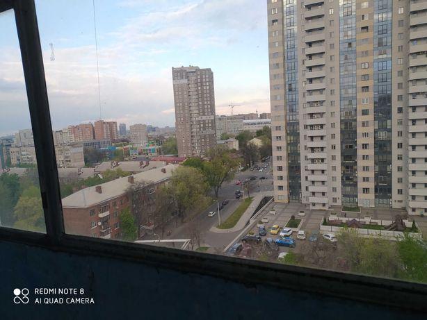 Сдам 1-комн. квартиру на пр.  Кирова, А. Поля, центр.