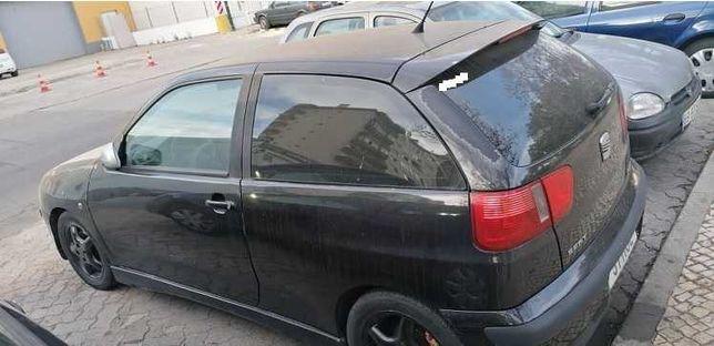 Seat Ibiza 6k3 1.9tdi