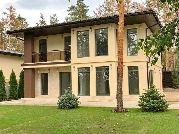 Комфортабельный Дом для вас и вашей семьи в Буче Лесной