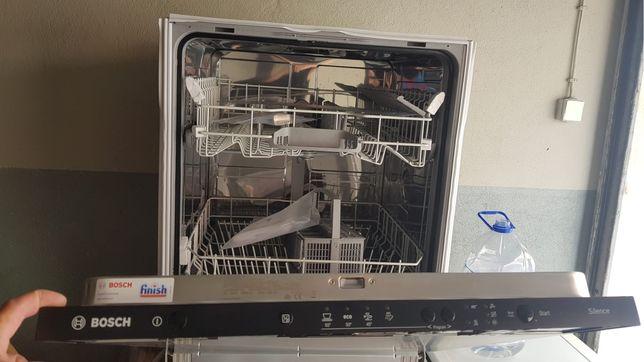 Maquina de lavar louça bosh silence encastrar