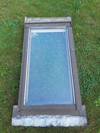 Okno dachowe 80x140