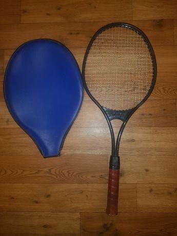 Теннисная ракетка, для взрослых, в хорошем состоянии