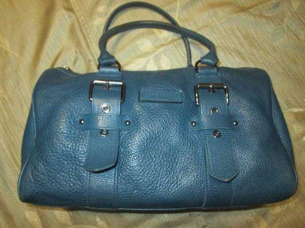 Kate Moss for Longchamp оригинал сумка кожаная