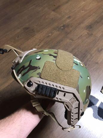 Страйкбольный шлем FMA Multicam XL
