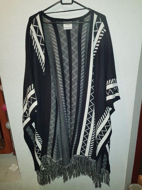 Narzuta, sweter, kardigan Vero Moda rozmiar m/l.