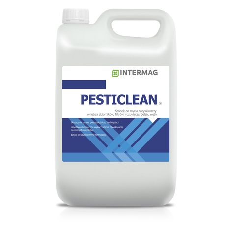 Pesticlean 1L Preparat Do Mycia Opryskiwaczy Intermag filtry belki