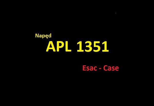 Element Napęd APL 1351 ( zwolnica orzech /atak półoś piasta) Case Fend