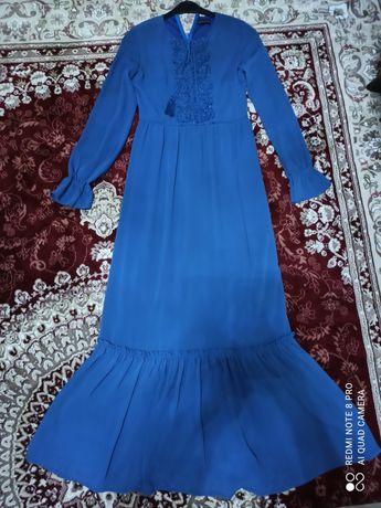 Продам довге плаття