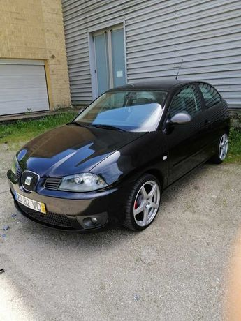 Seat Ibiza 6l 1.9SDI Kit Cupra