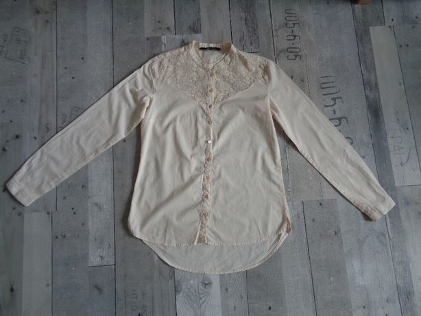 Bluzka, koszula Reserved roz. 38