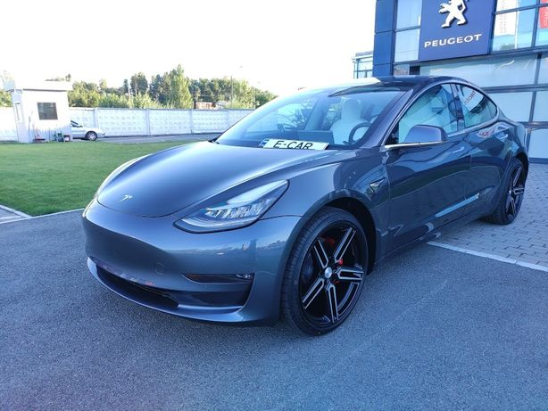 Tesla Model 3 LR DM Performance 2019
