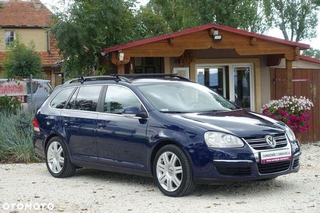 Volkswagen Golf Rezerwacja  Auto Bijak