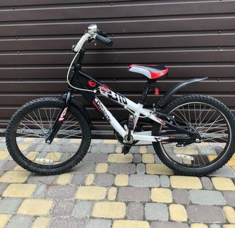 Велосипед Comanche Moto