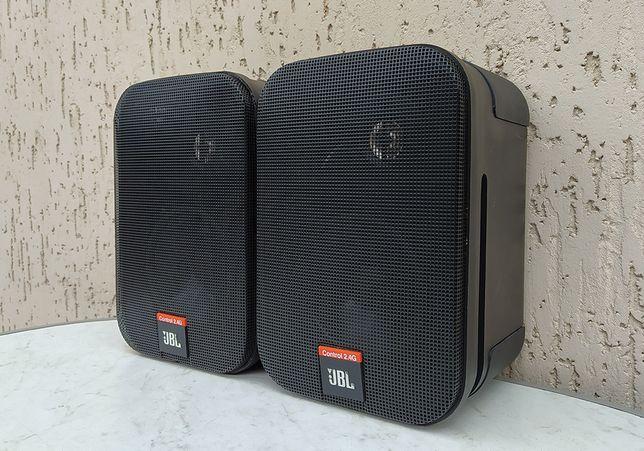 Защищенная активная акустическая система JBL Control 2.4G