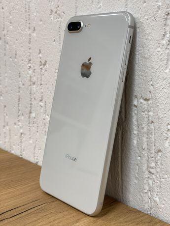 iPhone 8+ 256Gb Silver NeverLock