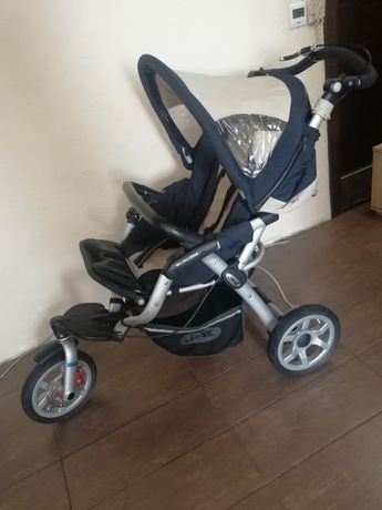 Прогулочная детская коляска Jane Slalom pro