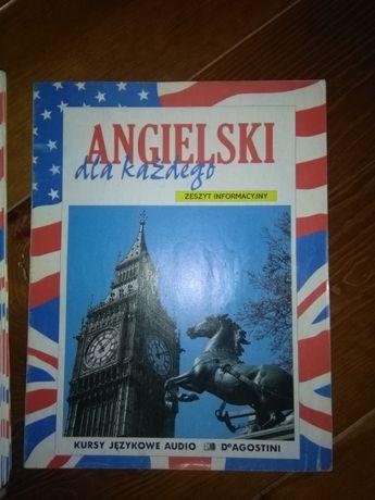 Sprzedam angielski - gazetki :-]