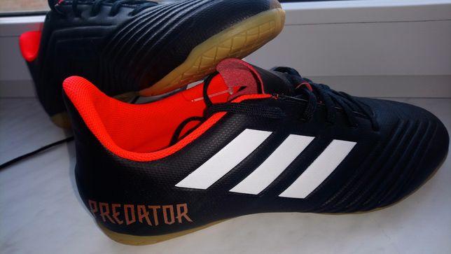 Nowe halówki adidas predator tango 18.4 rozm 44