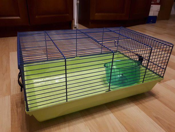 Klatka dla myszki, chomiczka