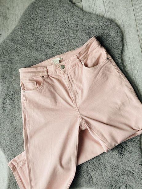 Spodnie petite hm 38 m