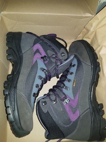Nowe buty trekkingowe campus  Lake lady 41 wkład 27cm