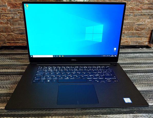 "Dell XPS15 7590/15.6""OLED(3840x2160)UltraHD4K/i7-9750H/16ГБ/1T/GTX1650"