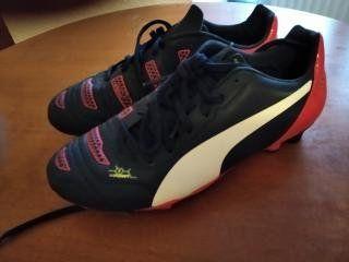 Nowe Buty piłkarskie - lanki marki Puma EvoPower 4