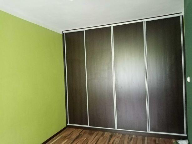 Mieszkanie 41m2 (2 pokoje z kuchnią) ZAREZERWOWANE