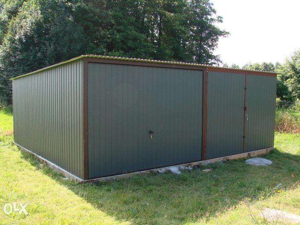 Garaze,garaz 6x5 - 5200zl Piotrków,Bełchatów,Łask,Sieradz