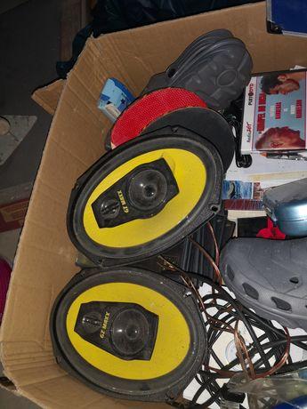 GZ MAXX 180watt 6x9