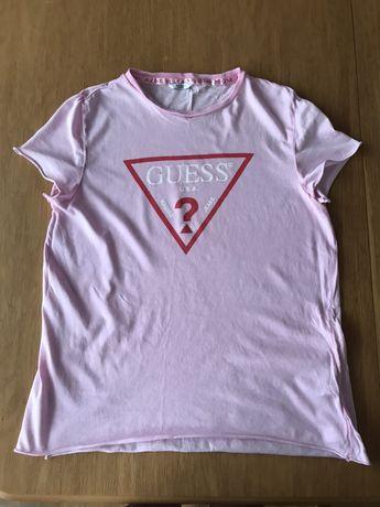 Koszulka Guess oryginalna tshirt