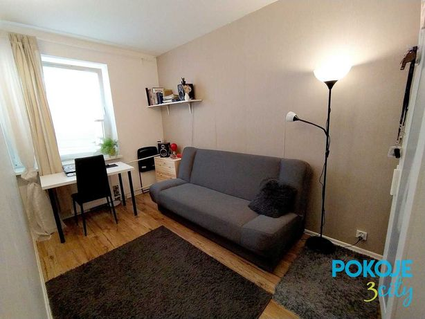 Idealny pokój dla studenta/ki na Siedlcach. Od 1 października!