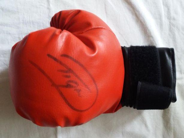 Rękawica bokserska TIGER