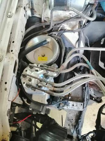 Инжектор AUDI 100.2.3 KE