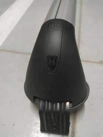 Bagażnik dachowy Honda Civic VIII sedan