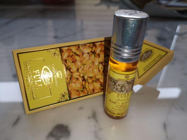 Perfumy Al-Rehab White Full CPO 6ml