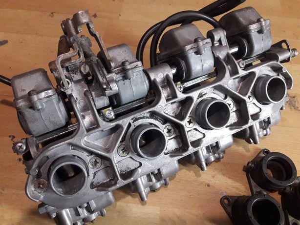 Gaźniki suzuki gs 550 Mechaniczne