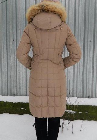 Пуховик / зимнее пальто