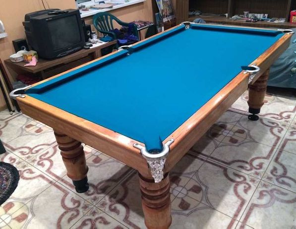 Бильярдный стол 200x100