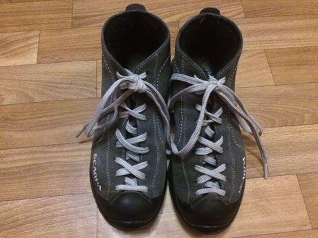 Зимние ботинки scarpa 36 p