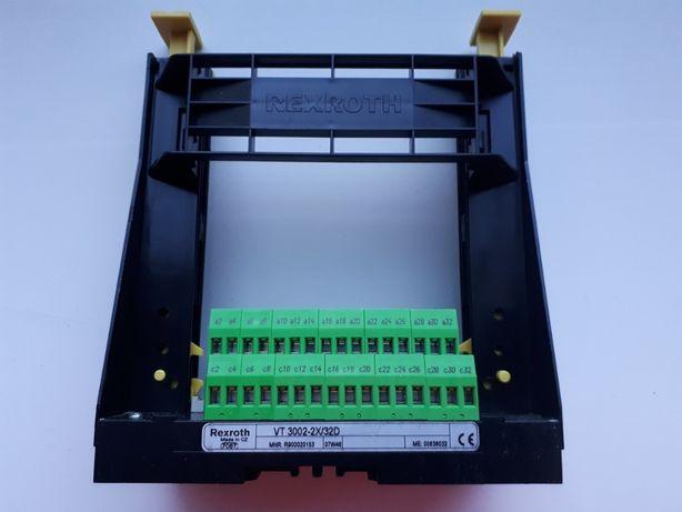 Card holder Rexroth VT3002-2X/32D