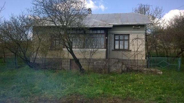 Будинок Тернопільський р-н. село Дубівці. Обмін