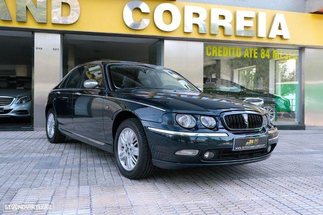 Rover 75 2.0 CDTi 135 Connoisseur Plus