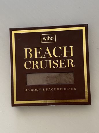 Wibo Beach Crusiser 02 Cafe Creme