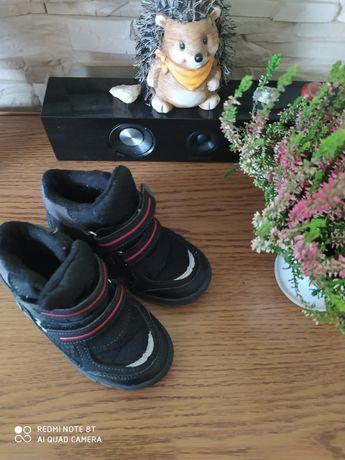 Wodoodporne buty na zimę Lupilu rozm. 24