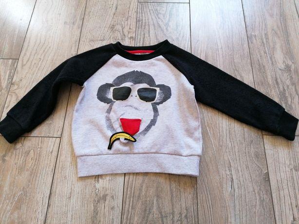 Bluza chłopięca F&F chłopięca 92 cm