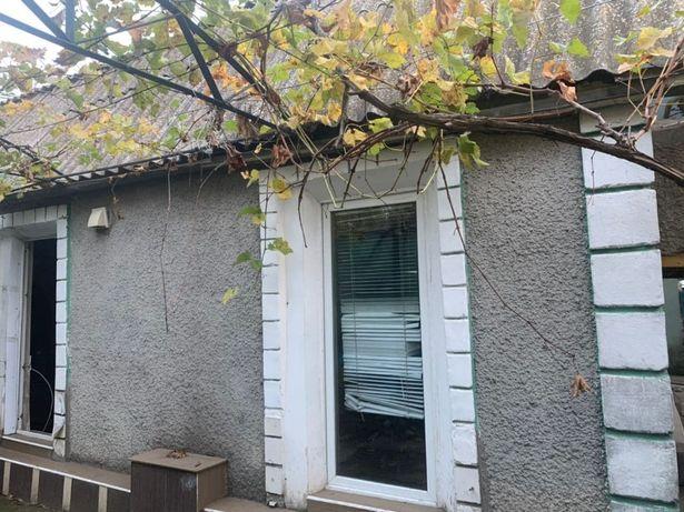 Аккуратный домик в центре Александровки