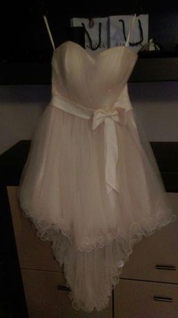 Przepiękna sukienka pretty women