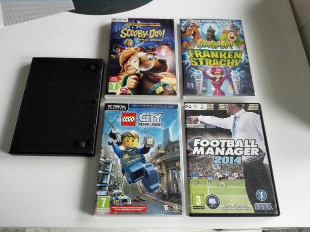 Pudełka do płyt DVD, CD